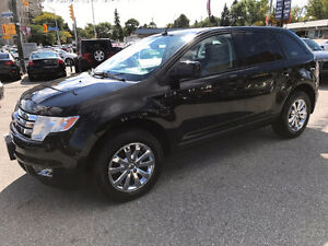 2010 Ford Edge SEL AWD SUV, CROSSOVER....MINT CONDITION