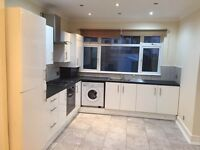 Fantastic 1 bedroom ground floor flat Henniker Gardens, London, E6 3HS