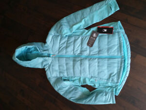 New with tags women's Spyder jacket