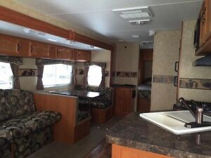 2010 Wildwood by Forest River 26ft  Prince George British Columbia image 6