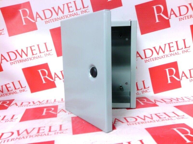 Hammond Manufacturing N1j864 / N1j864 (new In Box)
