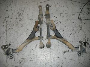 JDM Acura Integra DC2 Type R Front Lower Control Arms 1994-2001