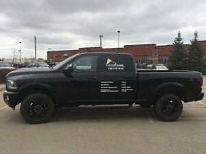 2014 Ram 3500 Laramie Pickup Truck