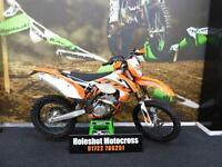 KTM EXCF 250 Enduro bike Very clean example Must see