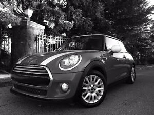 2014 Mini Cooper Low Km Certified Warranty Nice $19,995.00