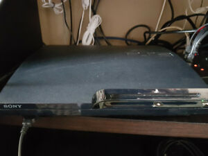Modded PS3