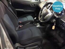 2014 NISSAN NOTE 1.2 Acenta 5dr Mini MPV 5 Seats