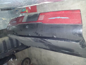 84/89 Thunderbird Parts