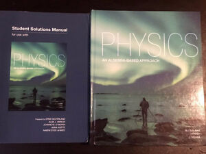 PHYSICS 1028 textbook and solutions