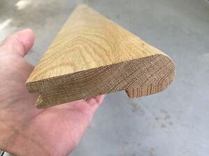 Oak Hardwood Pieces-REDUCED