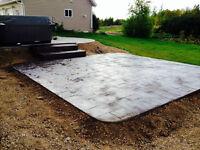 Swift Concrete Ltd