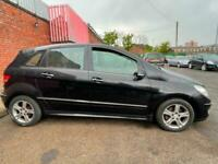 Mercedes Benz B180 2007 Automatic very good reliable family car. Any part x call