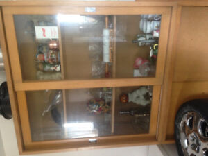 Display case/ cabinet