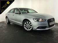 2012 AUDI A6 SE TDI DIESEL 1 OWNER SERVICE HISTORY FINANCE PX WELCOME