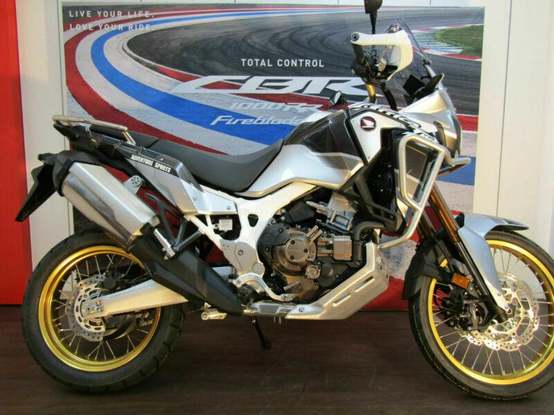 Honda CRF1000L 998cc Africa Twin Adventure Sport 0% PCP FINANCE | in  Farnham, Surrey | Gumtree