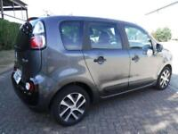 Citroen C3 Picasso 1.6 Blue HDi Left Hand Drive(LHD)