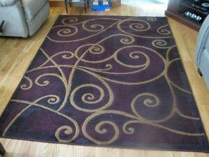 Curtains and Sheers plus matching Area Rug St. John's Newfoundland image 4