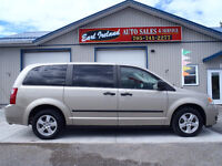 2008 Dodge Grand Caravan SE with Stow and Go Peterborough Peterborough Area Preview