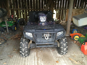 Polaris 450 browning addition for sale Peterborough Peterborough Area image 4