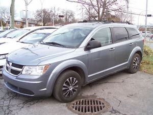 2009 Dodge Journey suv SUV, Crossover