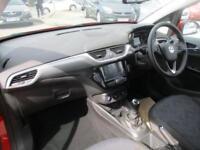 2018 Vauxhall Corsa 1.4 Energy 3dr Ac 3 door