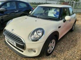image for 2016 16 MINI HATCH ONE 1.2 ONE 5D 101 BHP