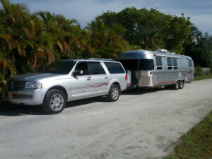 Trailer Airstream Limited 1998 31 foot