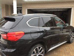 2016 BMW X1 xDrive28i Lease Transfer - $595 - 16000 Free kms