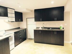 2 bedroom basement apartment near 10th line and thomas