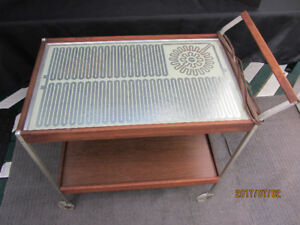 CATERING SALTON HOTRAY AUTOMATIC FOOD WARMER CART