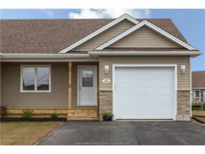 38 Sugarloaf Crt. Riverview - New Construction