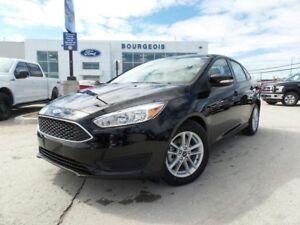 2017 Ford Focus *DEMO* SE 2.0L I4 200A