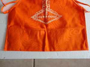 Home Depot kids workshop apron - Brand new London Ontario image 4