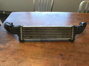 "INTERCOOLER for MERCEDES BENZ ""C 230 Kompressor"" (W202)"