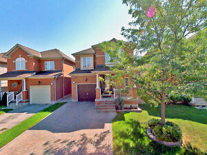 NEW ★ GREATER TORONTO AREA DETACHED HOUSE FOR SALE ★ Sandalwood