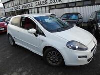 2012 Fiat Punto 1.3 MultiJet GBT - PLATINUM WARRANTY!