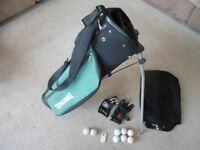 Child's Golf Clubs Set - Right Hand