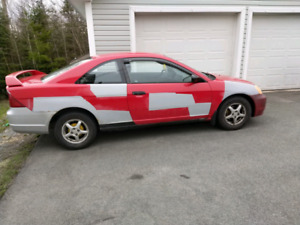 2001 Civic LX *WORKS GREAT*