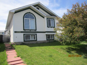 Millrise Bi-Level house, 9 minutes walk to LRT (Millrise,SW)