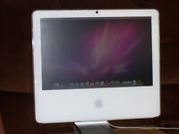 "IMAC A1173 17"" FOR PARTS"