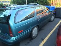 Ford Taurus Station wagon 1993 Familliale