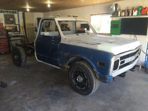 looking for 1970 chevy c10 parts