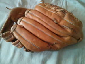 Premier Custom Built Professional Model Baseball Glove B4000