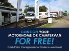 Free Consignment of all Campervans and Motorhomes Coolangatta Gold Coast South image 2