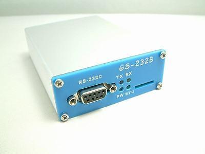Rotator control serial interface board for YAESU G-8001000DXA2800DXA. Buy it now for 161.5