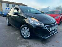 2013 Peugeot 208 1.4 HDi Access+ 5dr HATCHBACK Diesel Manual