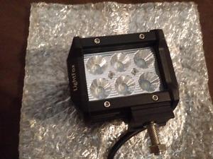 4 inch led lights