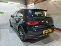 2018 Volkswagen Golf 1.6 TDI SE 5dr DSG HATCHBACK Diesel Automatic