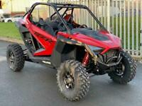 Polaris RZR PRO XP 2021 (FIRST IN THE UK)