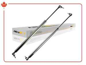 2pc Rear Liftgate Hatch Tailgate Lift Supports Struts Shocks